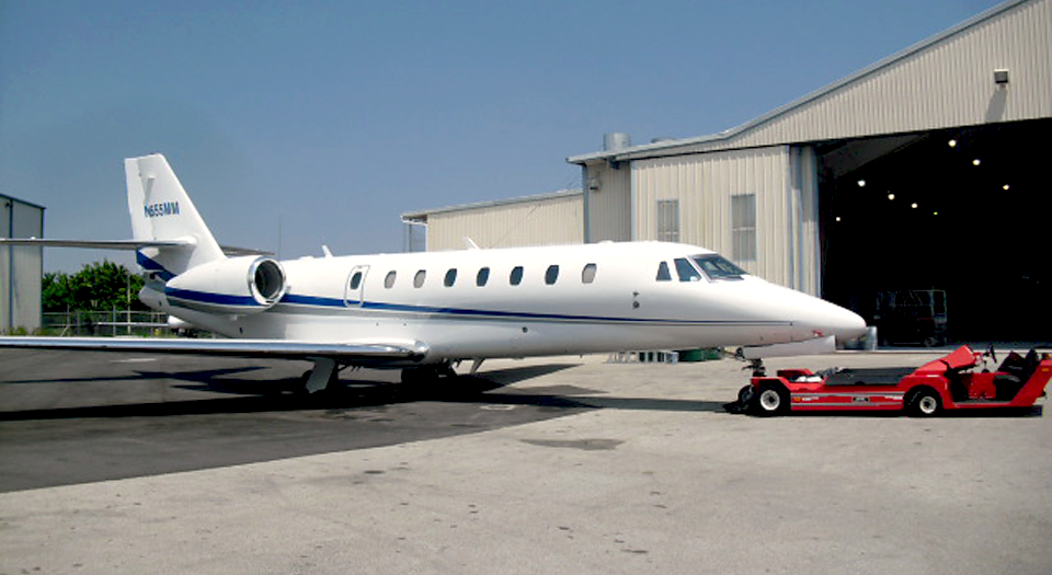 Private Jet Leasing and Private Jet Ownership Programs